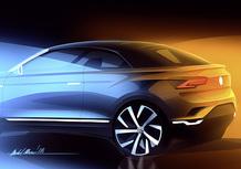 Volkswagen T-Roc, sarà anche cabriolet