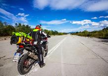 Sasaplanet: Balcan adventure, part I