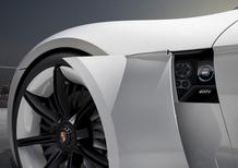 Elettrificazione gamma, Porsche: tutti i dealers USA con fast chargers