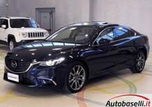 Mazda Mazda6 2.2L Skyactiv-D 175CV 4p. Exceed del 2017 usata a Quinzano d'Oglio
