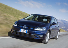 Volkswagen Polo e Golf a metano TGI, mix vincente [Video]