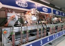 FCA verso la separazione da Magneti Marelli: si decide a giugno