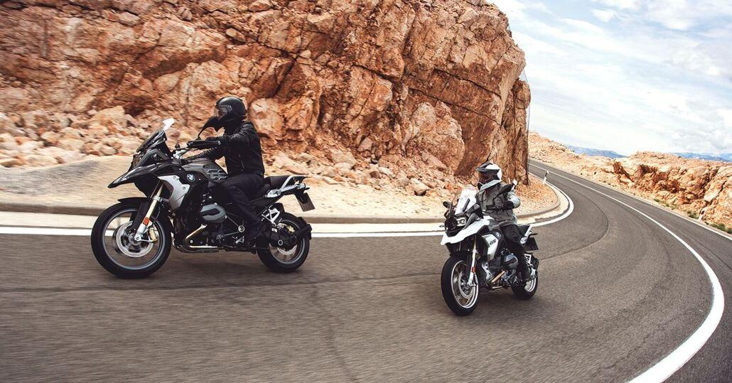Mercato a febbraio: moto a +18%, scooter in flessione. Le Top 100