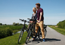 eTropolis: progetto e-Touring per il cicloturismo integrato