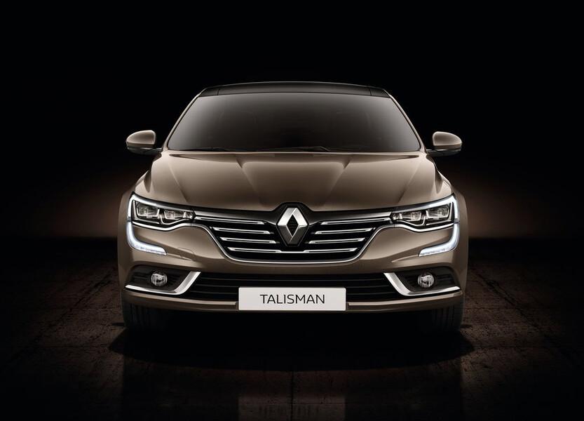 Renault Talisman (5)