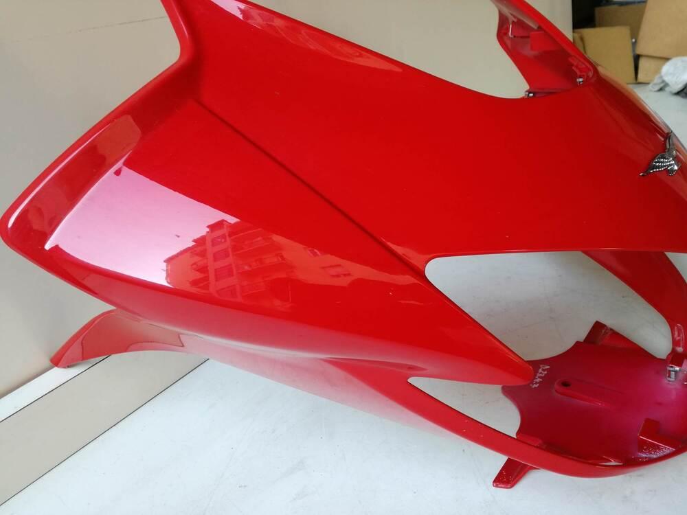 Cupolino Moto Guzzi Norge 1200 (2)