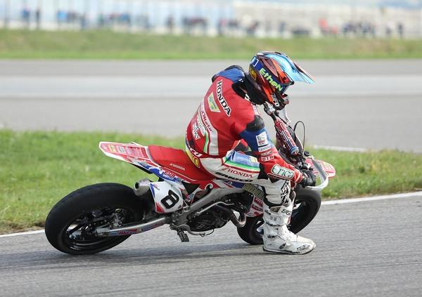 Calendario Castelletto Di Branduzzo.Trofeo Honda Red Supermoto Il Calendario Delle Prove