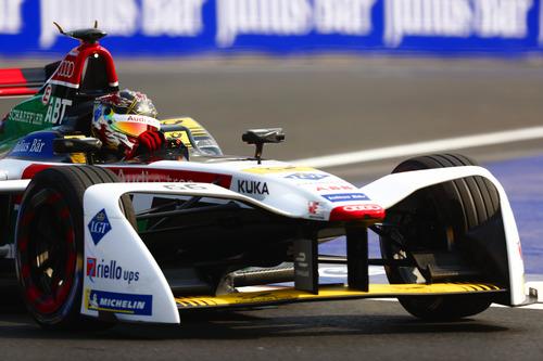 Formula E, ePrix di Città del Messico: pole per Rosenqvist (2)