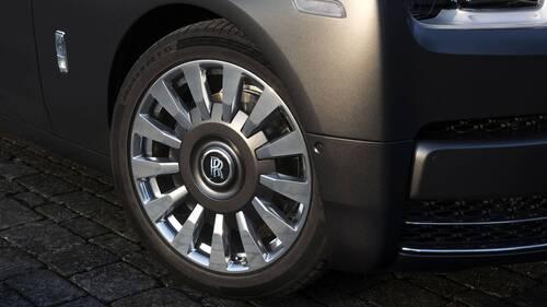 Rolls-Royce Phantom, tre bespoke al Salone di Ginevra 2018 (8)