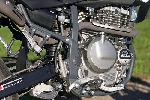 BETA MOTOR M4
