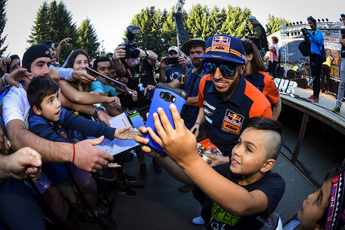 MX 2018. Le foto più spettacolari del GP d'Argentina (6)
