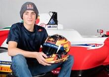 Figli d'arte in pista: Jack Doohan in Formula 4