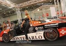 Supercar 2015: a Roma torna grande protagonista l'auto