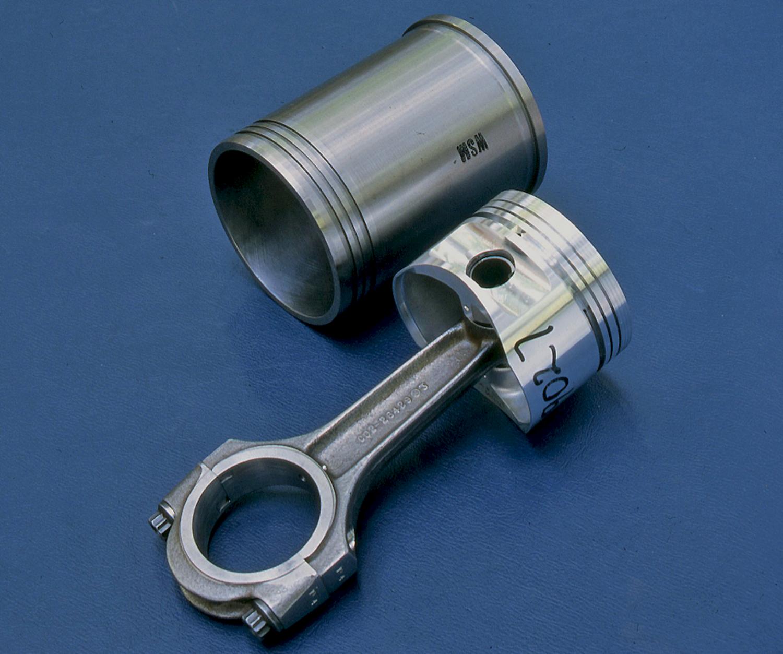 Tecnica e storia: cilindri con la camicia (Prima parte)