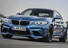 BMW M2: 370 CV di puro godimento