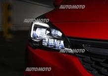 Schneider, Opel: «I fari a led di Astra sono attraenti e migliorano la sicurezza»