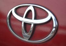 Toyota, richiamo per 6,5 milioni di vetture