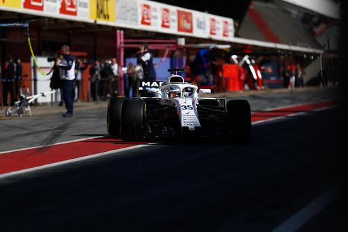 Formula 1, ultimo giorno di test a Montmelò: bene Raikkonen