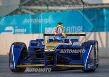 Formula E, ePrix di Pechino 2015: pole per Buemi
