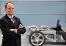 Farquhar, McLaren: «La 570S è un'auto sofisticata, veloce ed efficiente»
