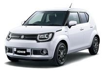 Suzuki Ignis: il ritorno del baby-SUV