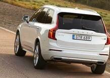 Volvo XC90 T8 Plug In Hybrid