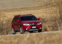 FCA: richiami per quasi 900.000 SUV Fiat, Jeep, Dodge