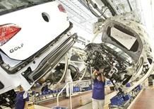 Volkswagen nei guai anche per i benzina: irregolari le emissioni di CO2