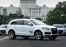 Usa, Porsche e Audi bloccano le vendite dei V6 Diesel 3.0 TDI