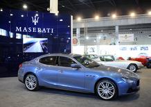 Maserati Mistral e Ghibli, la migliore espressione di sportività ed eleganza [Video]