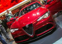 Alfa Romeo: la Cina rallenta, strategia rivista. Giulia e SUV in ritardo
