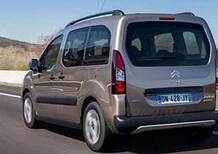 Citroen Berlingo restyling: la video-prova