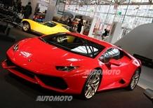 E' ufficiale: il Motor Show di Bologna slitta al 2016