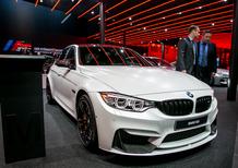 BMW M3: l'evoluzione di una leggenda [Video]