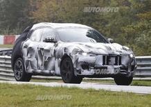 Quale sarà il prossimo futuro per Maserati? Implicazioni per FCA