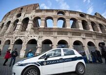 Roma: la Fascia Verde diventa permanente, stop fino alle Euro 2