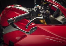 Ducati by Rizoma per Panigale V4