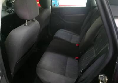 Ford Focus Station Wagon 1.8 TDCi (115CV) cat SW Zetec del 2002 usata a Sansepolcro