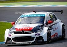 Citroen: anno sabbatico nel WRC, addio al WTCC nel 2017