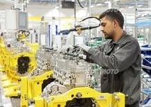 Jaguar Land Rover: forte domanda, raddoppia lo stabilimento di motori