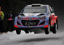 WRC, Paddon (Hyundai) si racconta: «2015 positivo, ma voglio migliorarmi»