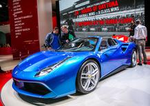 """""""Nuova"""" Ferrari: maxiprestito da 2,5 miliardi"""