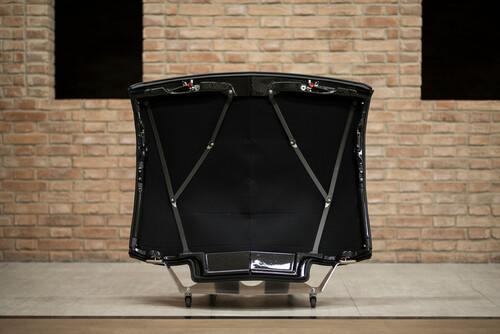 Dainese con Pagani Automobili per lo sviluppo della cappottina della Huayra R (4)