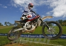 HUSQVARNA Cross Enduro 2008