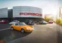 Caso Diesel VW: otto indagati per Porsche Italia