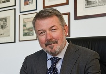 Aurelio Nervo è il nuovo Presidente dell'ANFIA