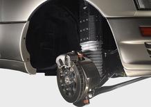 Citroën: arrivano le sospensioni elettromagnetiche Bose?