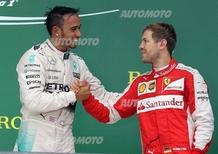Formula 1: spy story tra Ferrari e Mercedes?