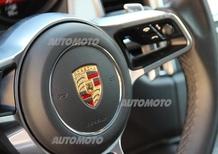 Porsche, 2015 da record: oltre 200.000 auto consegnate