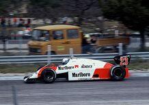 Alfa Romeo in Formula 1. Marchionne: «Ci stiamo pensando»